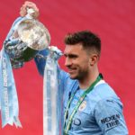 Laporte confident Man City's season will finish with more glory