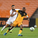 Sundowns, Chiefs stars selected in Caf Champions League TOTW