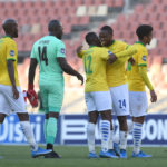 Watch: Vilakazi scores on his return from injury