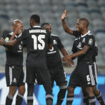 Pirates put three past Al Ahli Benghazi