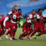 Highlights: TTM stun Sundowns to reach Nedbank Cup final