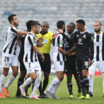ES Stetif frustrate Pirates in Soweto