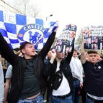 Chelsea pulling out of European Super League after fan protests