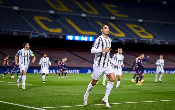 Man Utd losing ground in race to sign Ronaldo