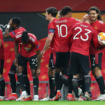 Highlights: Man Utd hit Roma for six