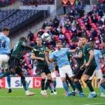 Aymeric Laporte, Manchester City, Tottenham Hotspur