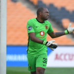 Khune: We're going to Pretoria for a big battle