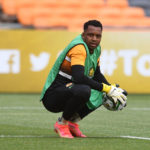Hunt opens up about Khune's 'loss of love' for football