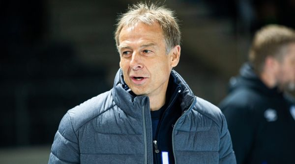 Klinsmann says 'anything is possible' amid links with manager role at Tottenham