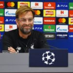 Watch: Klopp, Jota touch on facing Madrid in UCL quarters