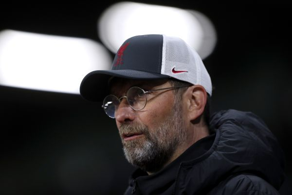 Klopp denies Champions League vital for Liverpool's transfer plans
