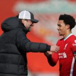 Alexander-Arnold has nothing to prove to Southgate – Klopp
