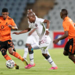 Highlights: Swallows frustrate Pirates in Soweto derby