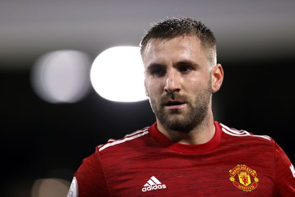 Shaw has 'massive motivation' to reach cup final with Man Utd