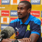 It's the final before the final - Mokwena on Pirates clash