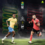 Pitso's Al Ahly draw Sundowns, Chiefs face Simba in CAFCL quarters