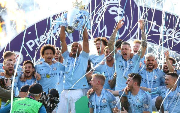 When can Manchester City win the Premier League title?