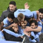 Man City face PSG test as Chelsea meet Real Madrid – Champions League last four