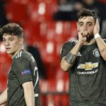UEL wrap: Man Utd put one foot in UEL semi-finals at Granada