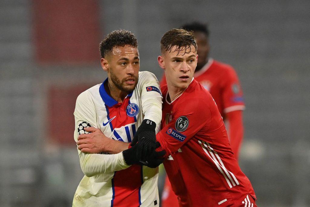 Bayern vs PSG: Second-leg preview