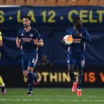 Arsenal grab crucial away goal in defeat at Villarreal