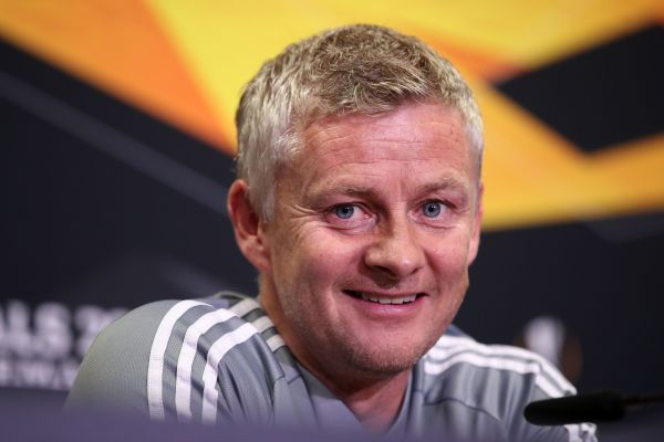Solskjaer confident Man Utd are ready to end semi-final hoodoo
