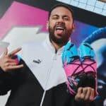 PUMA unveils Neymar Jr. Creativity collection
