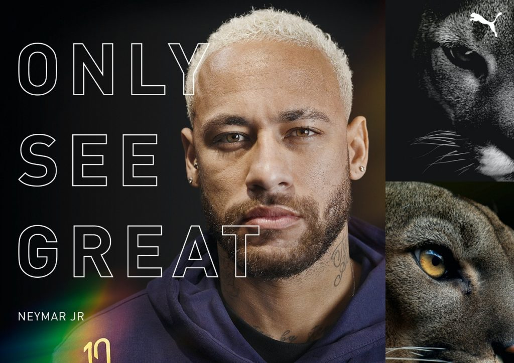 PUMA launches JAY-Z inspired 'Only See Great' brand campaign