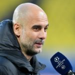 Guardiola expecting 'toughest game' against PSG