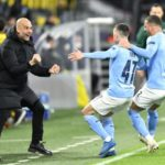 Guardiola relieved after ending City's wait for UCL semi-final