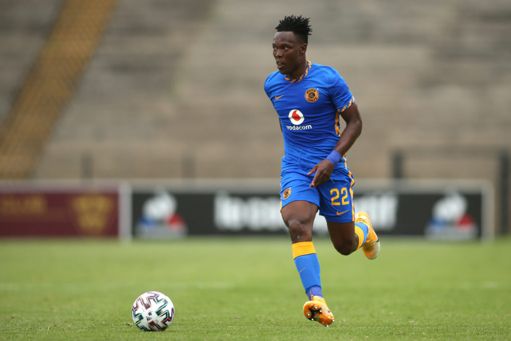 Zulu: We want to continue with this form