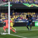 Highlights: Arsenal fall to Villarreal in Spain