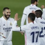 Euro wrap: Real Madrid hold off Barcelona to take honours in El Clasico