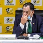 Safa postpones Bafana coach announcement
