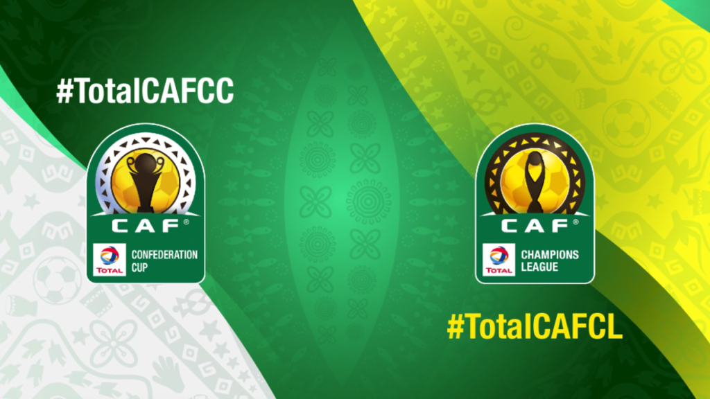 Caf reveals Champions League and Confederation Cup quarter-final draw procedure