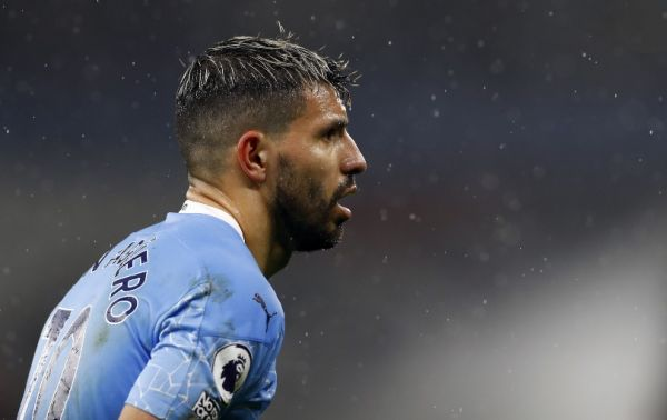 Solskjaer rules out possibility of signing Aguero