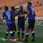 CT City end Chiefs' unbeaten run