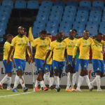 Sundowns thrash Pirates to advance to Nedbank Cup semis