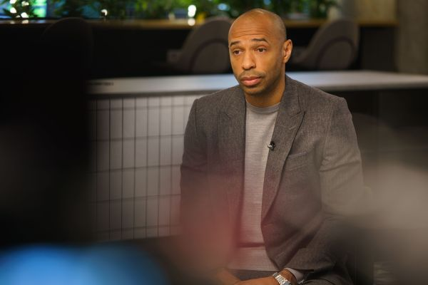 Henry: Potential Arsenal takeover by Daniel Ek could take very long time