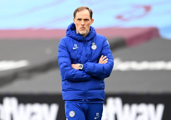 Tuchel urges Chelsea fans not to take out Super League anger on players