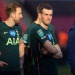 Carragher accuses Tottenham players of 'bottling' League Cup final
