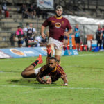 Wrap: Maties survive Wits scare, CUT march on