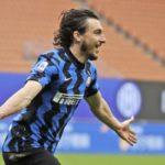 Inter Milan, Darmian