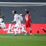 Liverpool vs Real Madrid