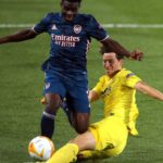 Villarreal's Pau Torres focusing on final, not Manchester United speculation