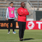 Pitso: I was emotional after insults by Sundowns fans