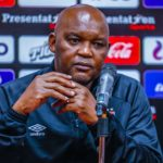 Pitso: We didn't play with the right intensity
