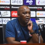 Pitso: Al Ahly showed real character against Al Ittihad
