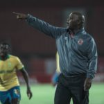 Pitso announces 21-man Al Ahly squad for Ismaily clash