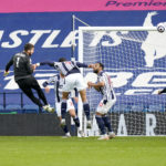 Alisson heads stunning late winner for Liverpool at West Brom